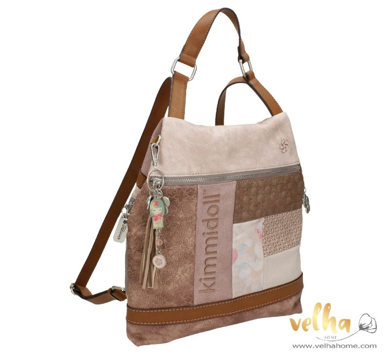 bolso mochila kimmidoll